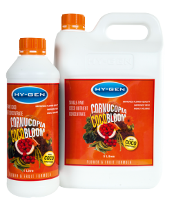 Cornucopia Cocobloom SIngle Products