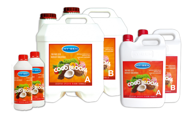 Coco Bloom Product