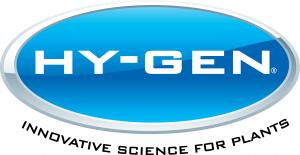 HY-GEN logo