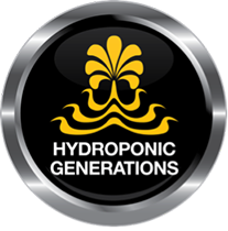 Hydroponic Generations logo