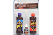Complete pH product set