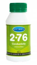 Conductivity Calibration Product