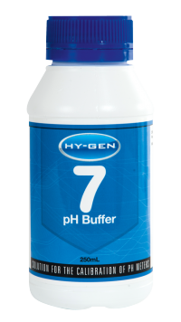 pH buffer product