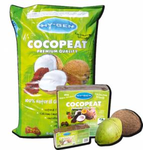Cocopeat Product