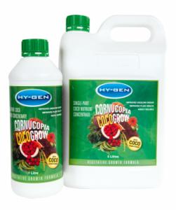 Cornucopia Cocogrow product