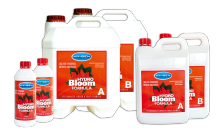 Hydro Bloom Products