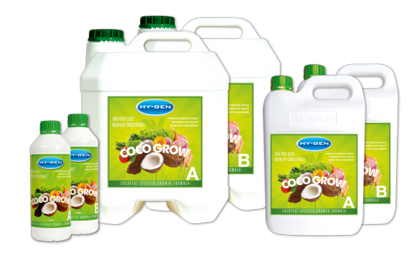 Coco Grow Product