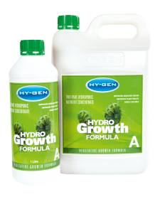 Hydro Growth Product