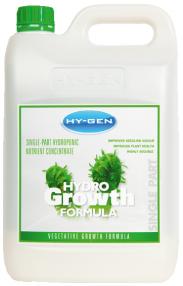 Hydro Growth Formula