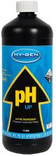 pH up