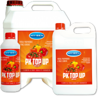 PK Top Up product