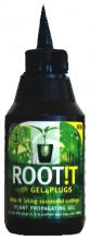 Plant propagating gel