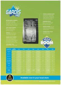Head Room Brochure