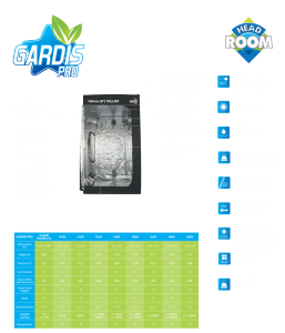 Head Room brochure
